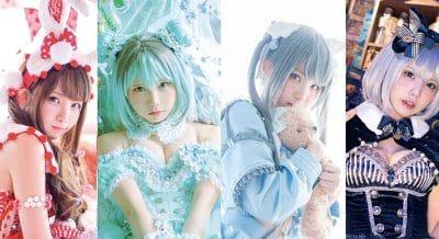 Cosplayer Enako được bổ nhiệm làm đại sứ của chương trình Cool Japan