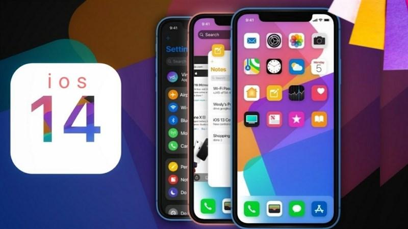 Ngày 10/4/2020, Apple đã đưa ra thông báo phát triển một tính năng đó là cho phép người dùng iOS tương tác với ứng dụng của bên thứ ba,