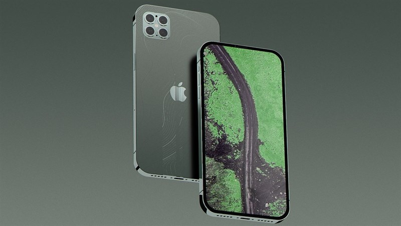 Apple tuyên bố sẽ thay đổi thiết kế của iPhone 12