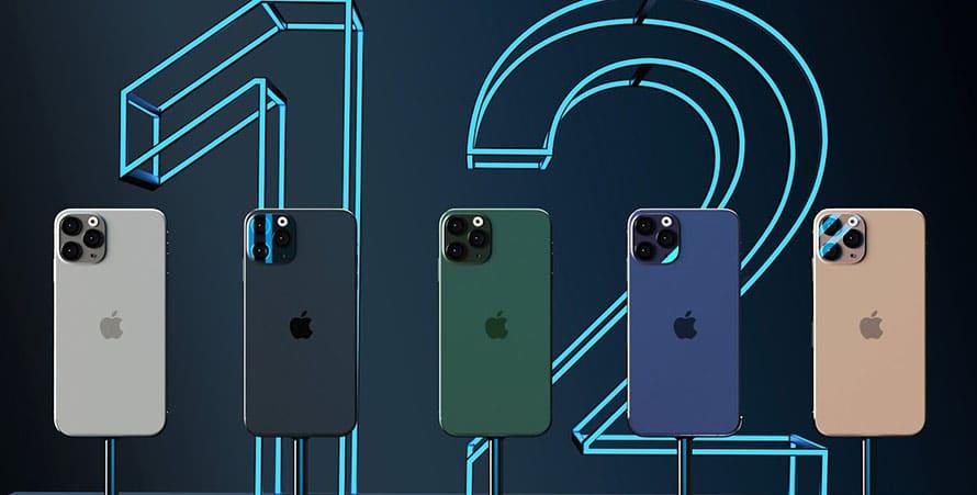 Đáng mong chờ: iPhone 12 5G sẽ chỉ có giá từ 15.2 triệu đồng?