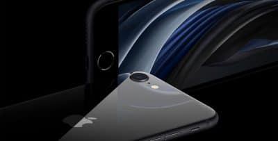 HOT: iPhone SE 2020 sở hữu cấu hình cực mạnh chính thức ra mắt