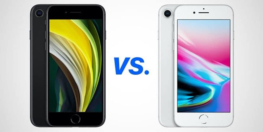 Lý do mà bạn cần nâng cấp từ iPhone 6 lên iPhone SE 2020 ngay