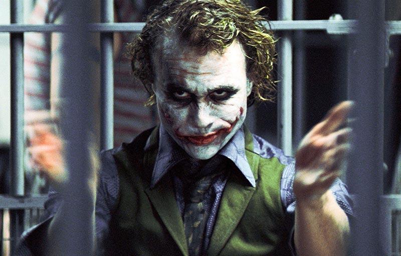Tiểu sử Joker