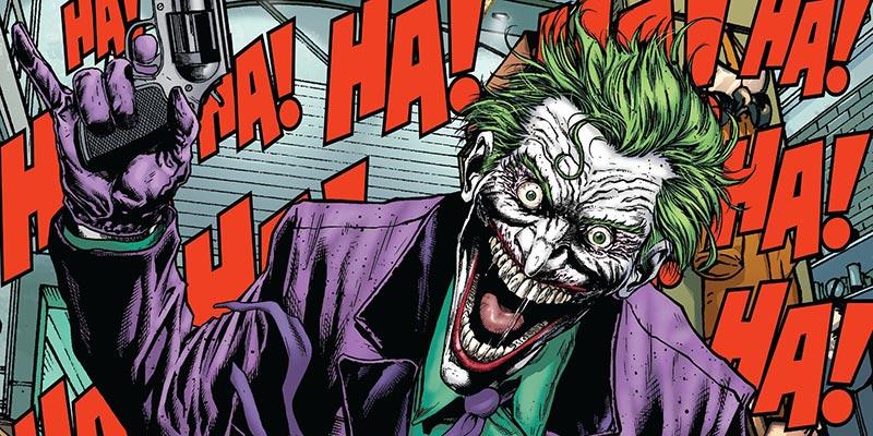 Tính cách đặc biệt của gã hề Joker
