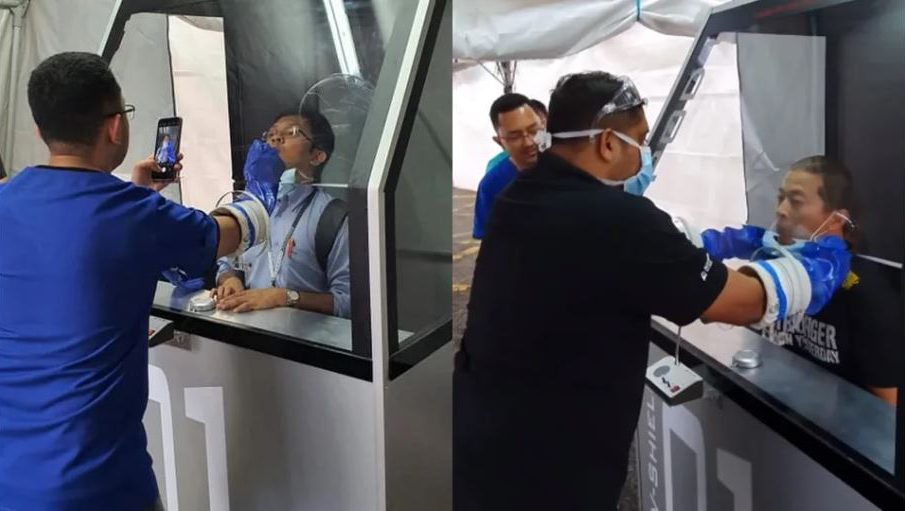 Những người Malaysia đã xây dựng phòng thử nghiệm virus corona như thế nào?