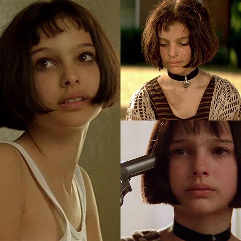 MATHILDA - LÉON (1994)