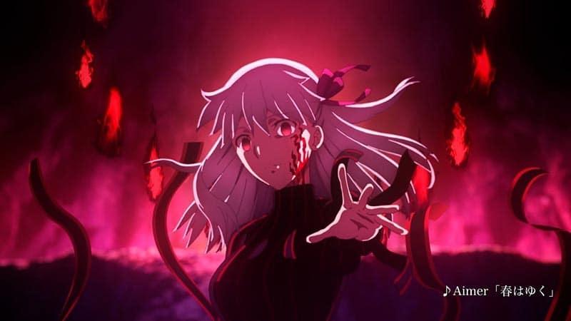 Movie Fate/stay night: Heaven's Feel 3 hoãn ngày ra mắt vô thời hạn