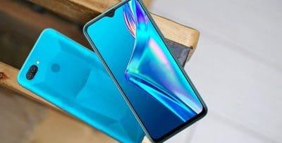 Thông số của ba chiếc smartphone mới của OPPO trên Bluetooth SIG