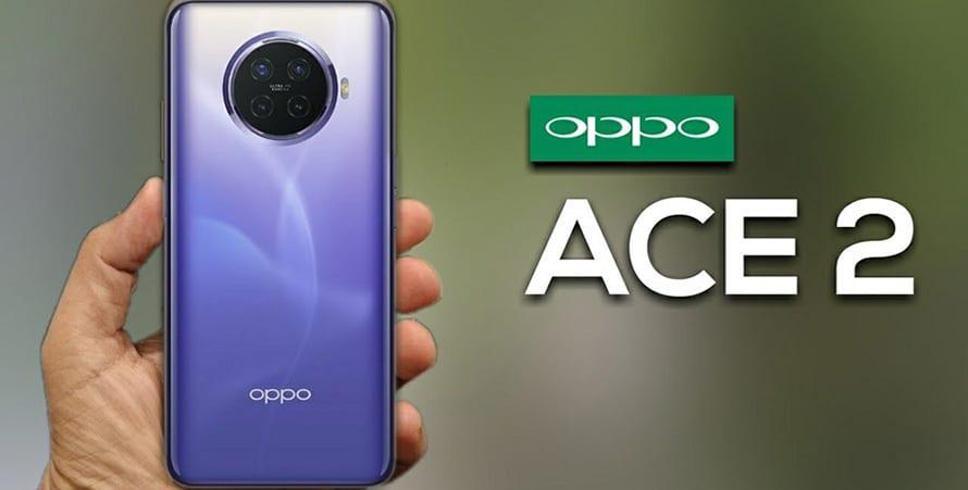 Không để fan đợi lâu, OPPO Ace 2 chính thức được ra mắt với nhiều ưu điểm vượt trội