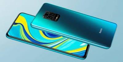Rất có thể Redmi 10X 4G sẽ là mẫu smartphone Helio G85 đầu tiên trên thế giới