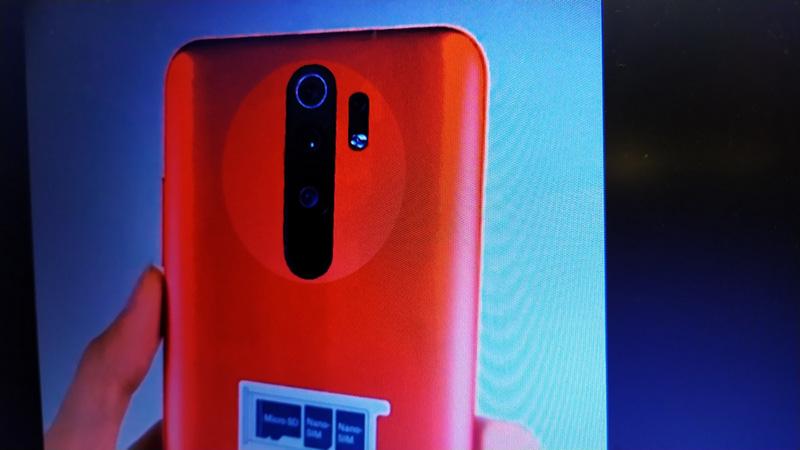 Redmi 9 sẽ là ông hoàng smartphone giá rẻ trong tương lai?