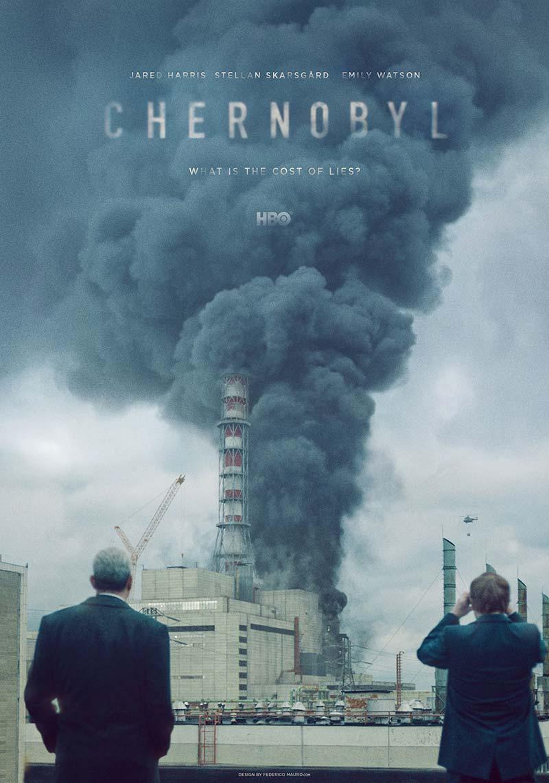 """Chernobyl (2019): """"Cái giá của lời nói dối là gì?"""""""