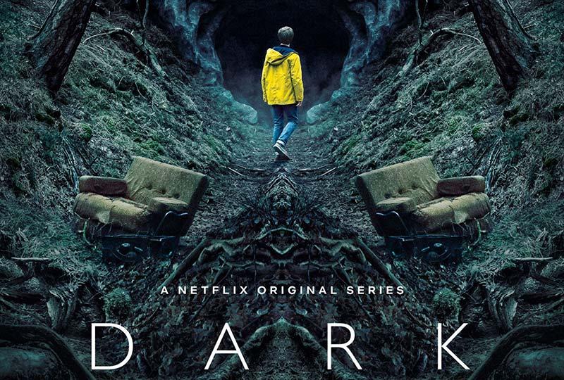 Đánh giá phim Dark (TV Series - 2017): Một khung hình đầy ma mị