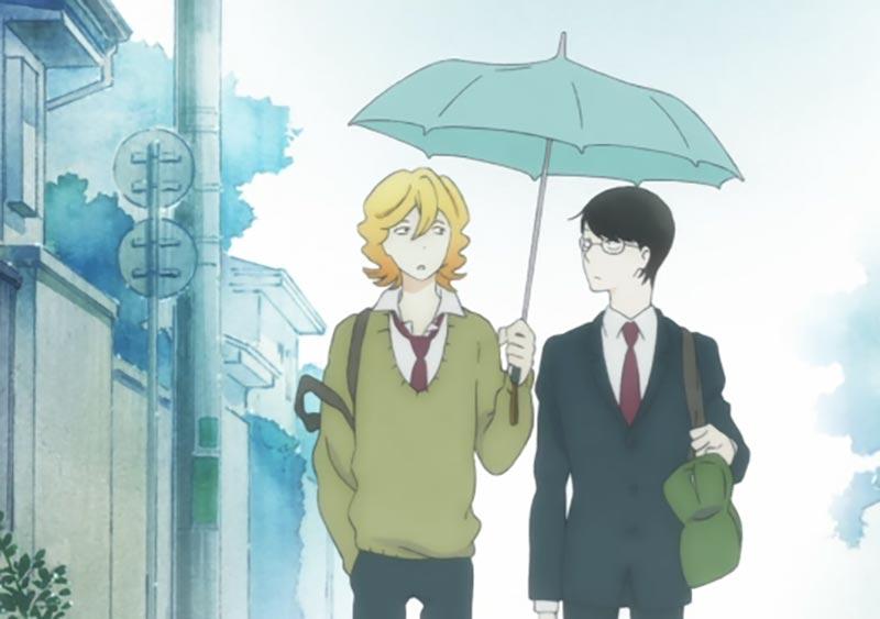Review / Đánh giá phim Doukyuusei (Bạn cùng lớp)
