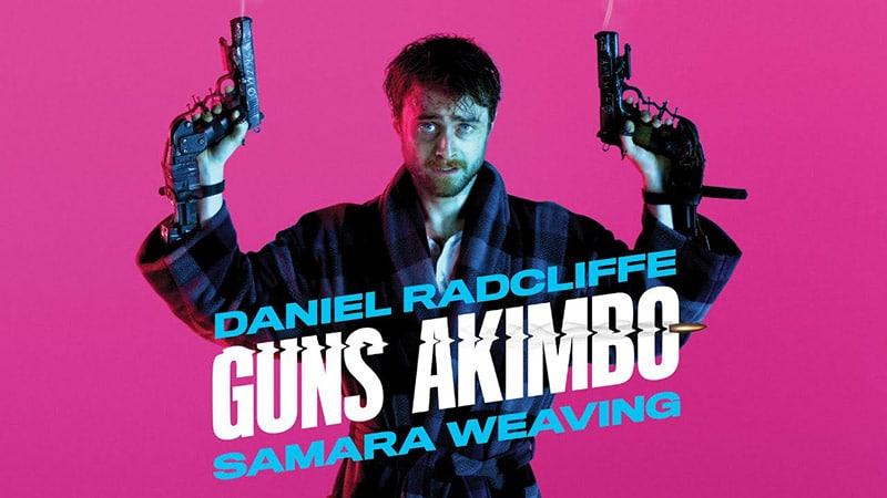 Review / Đánh giá phim Guns Akimbo