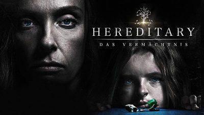 Hereditary (Di truyền - 2018)