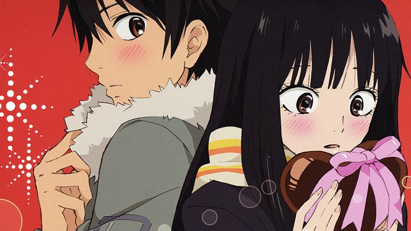 Review / Đánh giá anime Kimi Ni Todoke