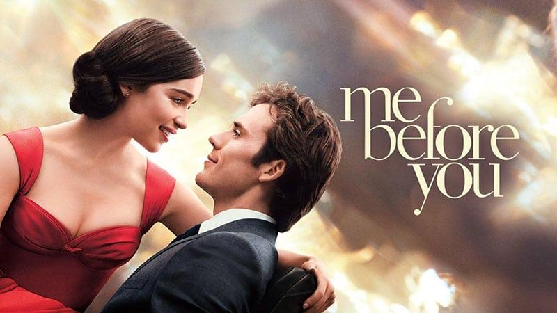 Me Before You (Trước ngày em đến - 2016)