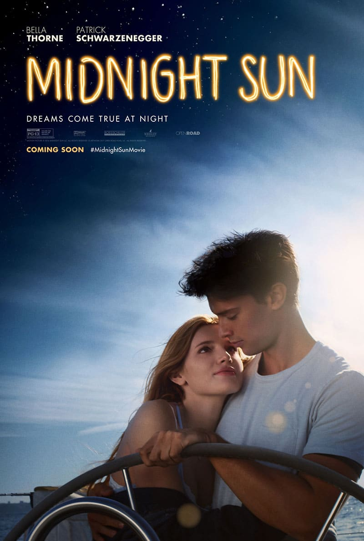 Midnight Sun (Mặt Trời Đêm - 2018)