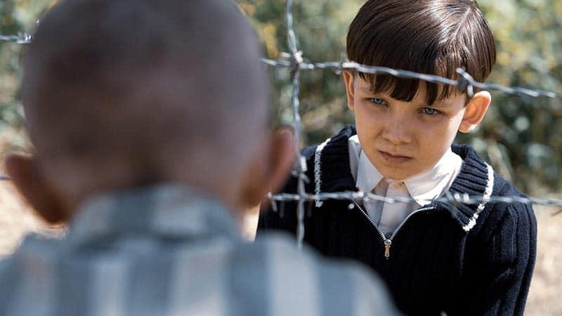 Review / Đánh giá phim The Boy In The Striped Pyjamas