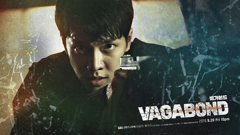 Vagabond (2019): Những màn plot twist cực đỉnh