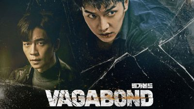 Lãng khách - Vagabond (2019): Những màn plot twist cực đỉnh
