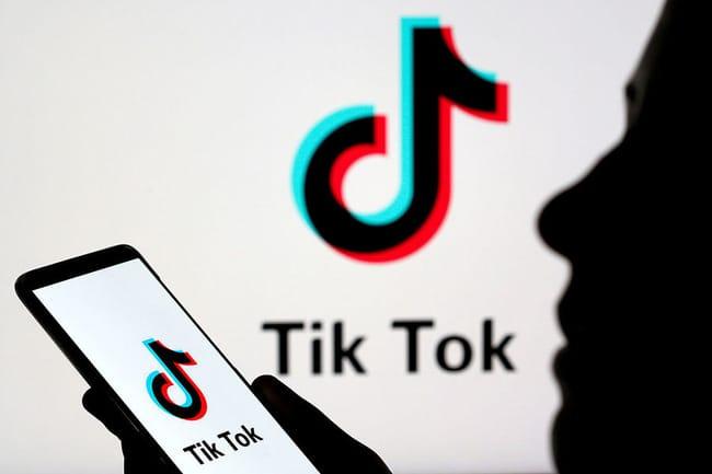 TikTok đã vượt mốc 2 tỷ lượt tải xuống