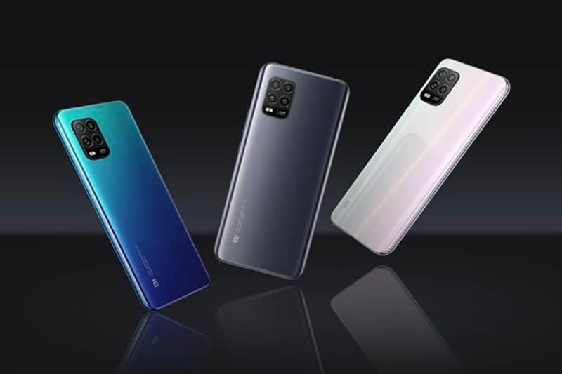 Xiaomi Mi 10 Youth Edition 5G bất ngờ bị rò rỉ toàn bộ thông tin cấu hình