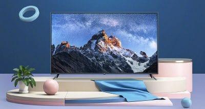 Chiêm ngưỡng hai siêu phẩm smart-tivi mới từ Xiaomi