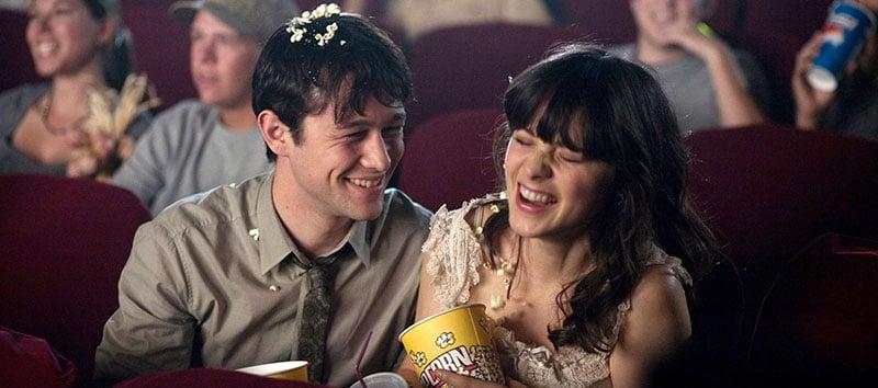 """500 Days Of Summer (2009): """"The One"""" liệu có thực sự tồn tại?"""