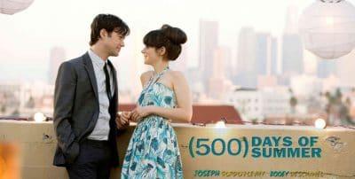 """500 Days Of Summer (2009): Liệu """"The One"""" có thực sự tồn tại?"""