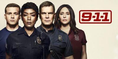 Series 911 - Cuộc gọi khẩn (2018 - ): Tính mạng của người dân là trên hết