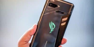 ROG Phone 3: Cấu hình mạnh mẽ nhưng thời điểm ra mắt vẫn còn bỏ ngỏ