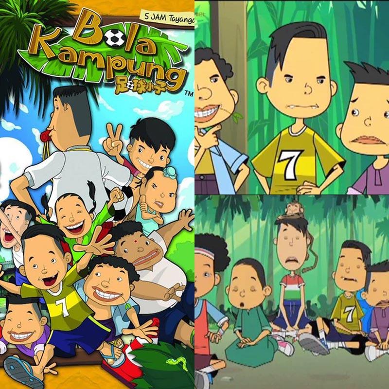 Bola Kampung (2006 - 2010)