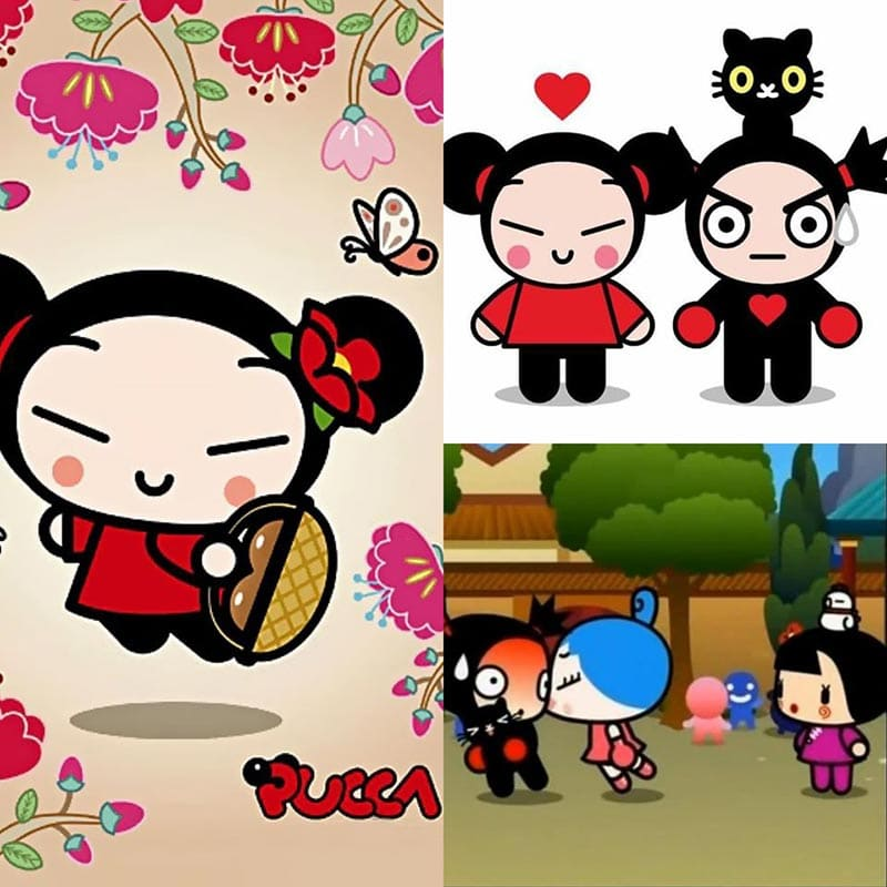 Pucca (2006 - 2008)