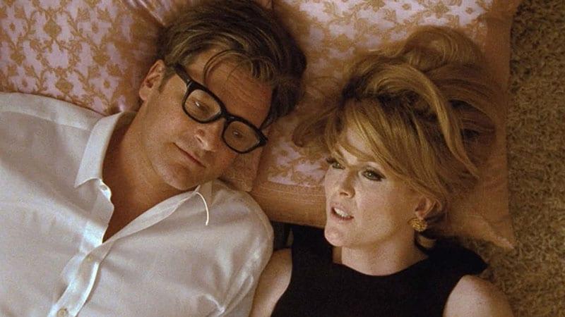 A Single Man (2009) - Còn lại gì khi tình yêu đã chết?