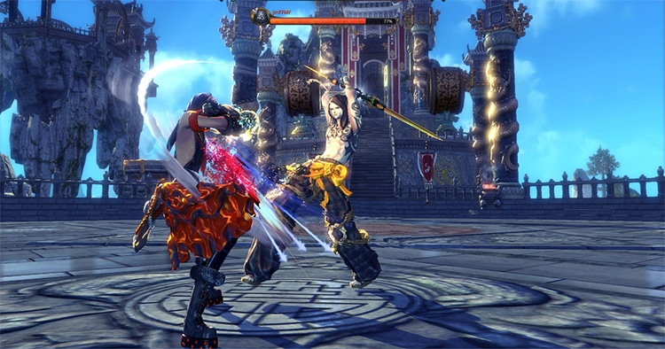 Blade & Soul 2 Mobile lộ diện thêm những thông tin nóng hổi