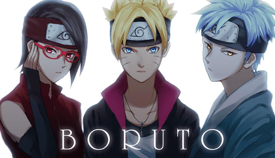 Sau Naruto, ai sẽ là ứng cử viên phù hợp nhất cho vị trí Hokage đệ bát và đệ cửu?