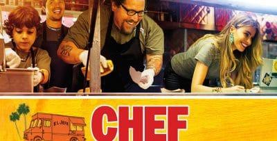 Chef (Siêu đầu bếp - 2014): Hạnh phúc đến từ những điều giản dị nh