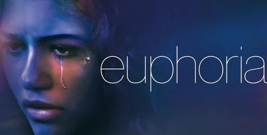Euphoria (2019 - ): Phim về nghiệm nên rất có sức gây nghiện