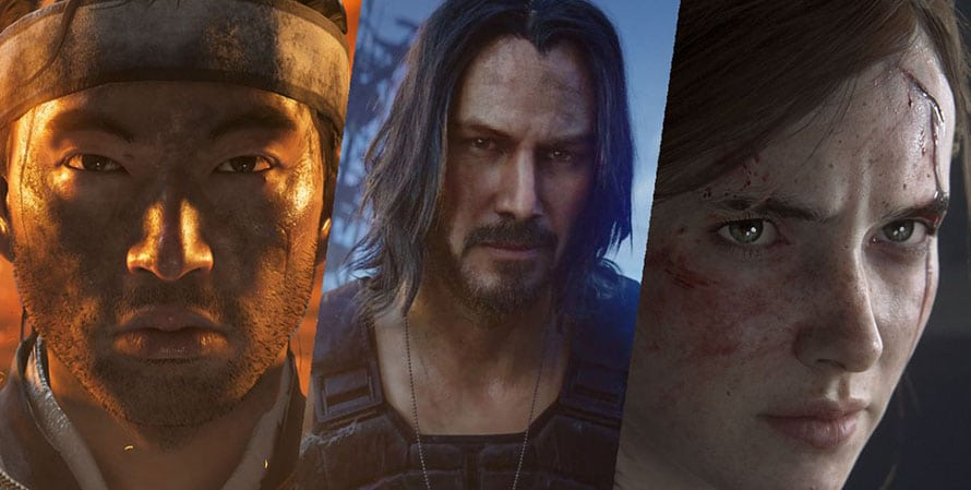 Games PS4 phát hành sau tháng 7 phải tương thích với PS5
