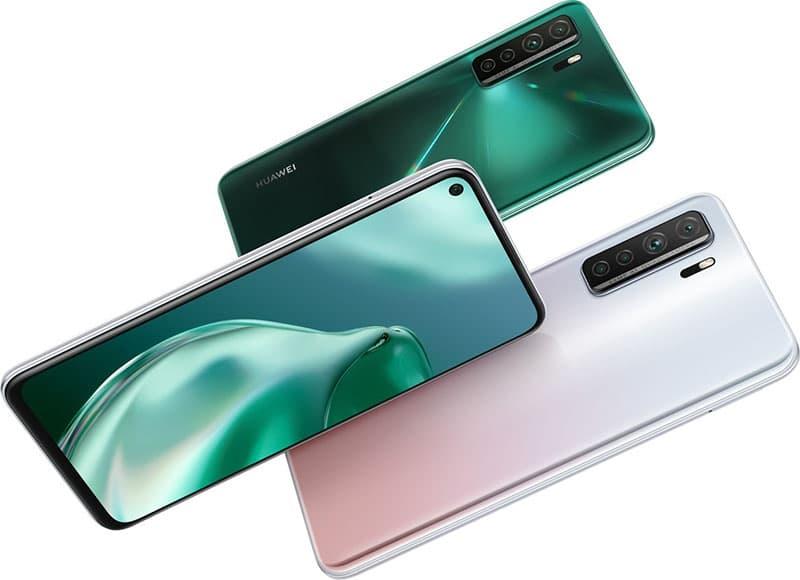 Huawei P40 Lite 5G ra mắt với mức giá 10 triệu đồng?