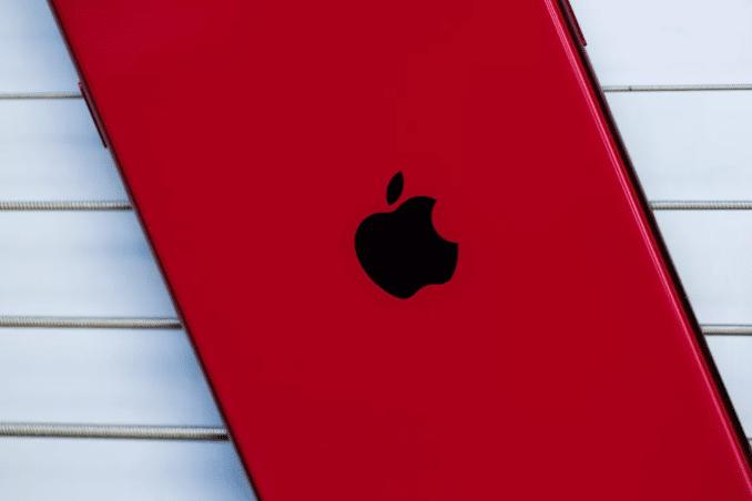 iPhone SE báo hiệu sự kết thúc của kỷ nguyên điện thoại nhỏ của Apple
