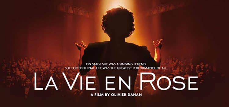 La vie en Rose (2007) - Cuộc đời có thật sự màu hồng?
