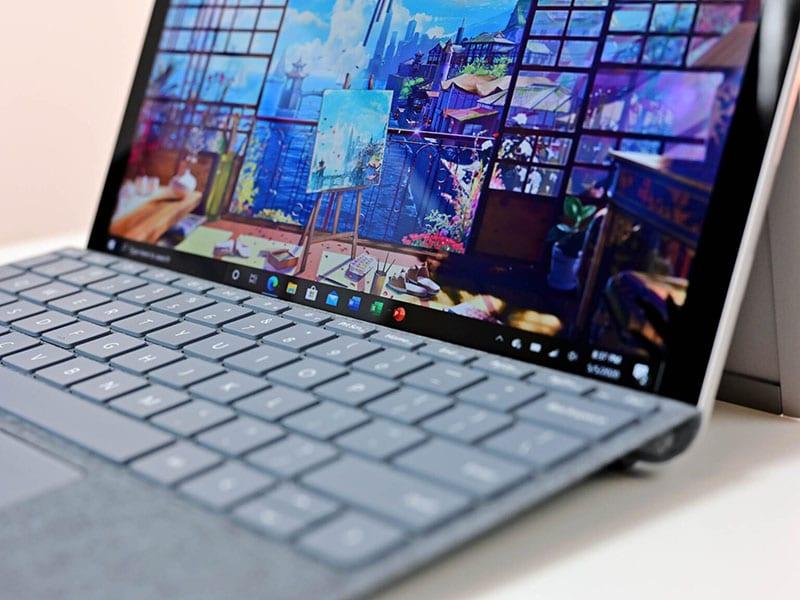 Surface Go 2 - Đối thủ đáng gờm của iPad chính thức ra mắt