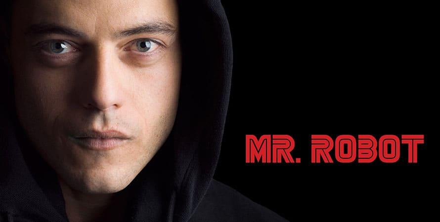 Mr. Robot (2015 - 2019): Khắc họa tuyệt vời mặt tối của xã hội