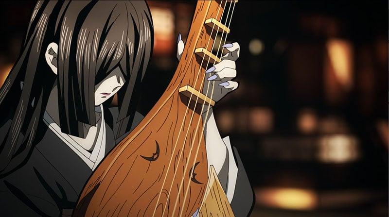 Kimetsu no Yaiba: Muzan suy nghĩ gì về 6 Thượng Huyền Quỷ?