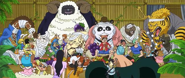 """One Piece: Luffy và 5 đối tượng có thể bị """"con trai"""" Râu Trắng nhắm thành mục tiêu trong tương lai"""