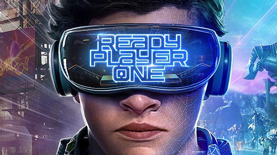 Ready Player One: Khi kho báo nằm hết trên internet và cuộc chơi bắt đầu