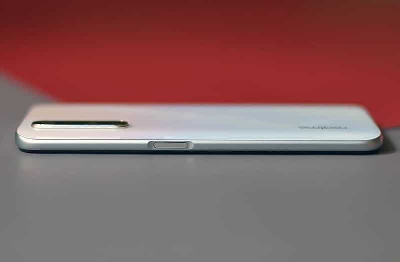 Realme X3 SuperZoom sẽ có cấu hình khủng, camera selfie kép ấn tượng